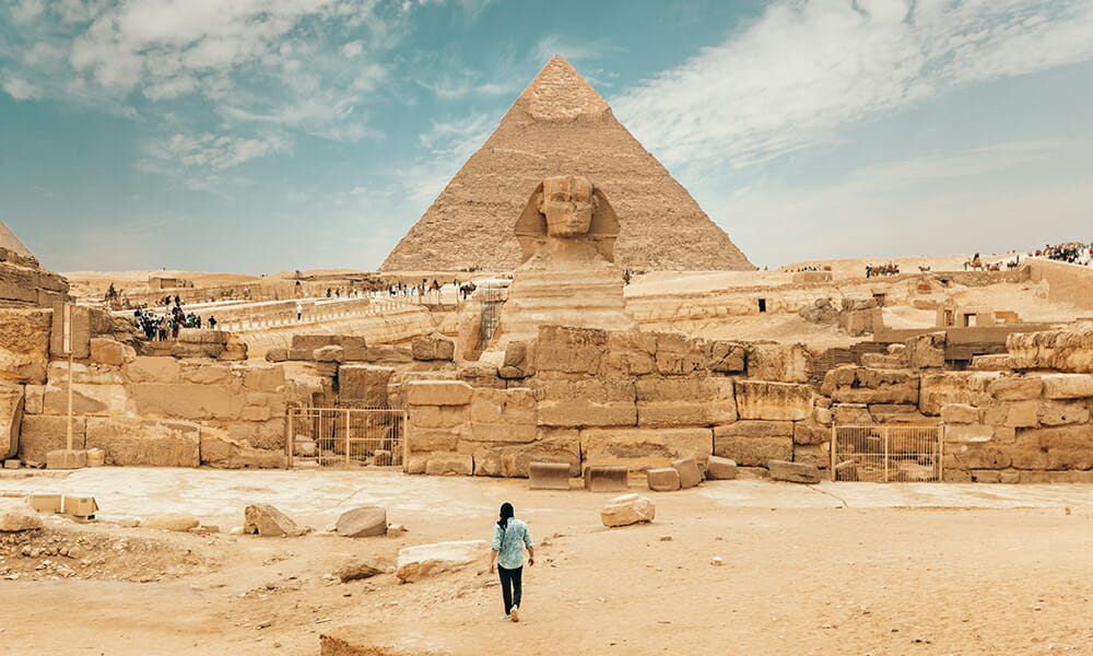 what to wear to the pyramids