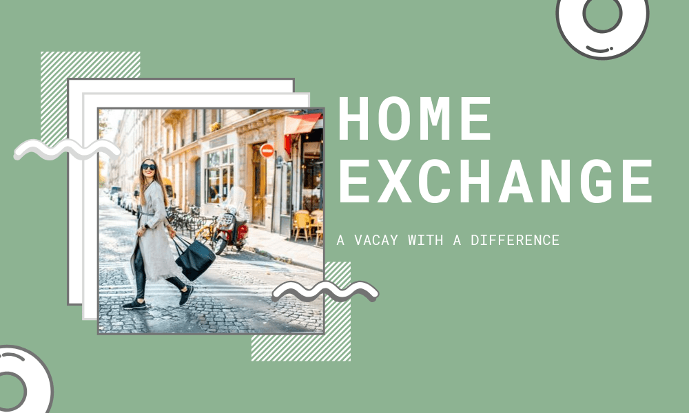 HOME EXCHANGE website