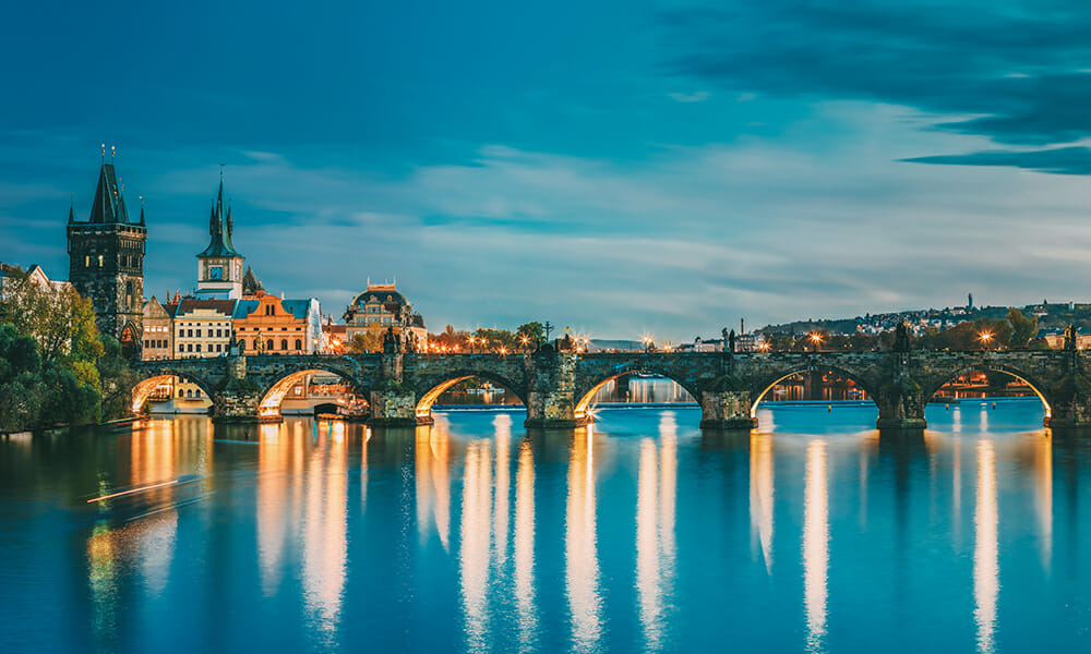 what to pack for Prague, Czech Republic