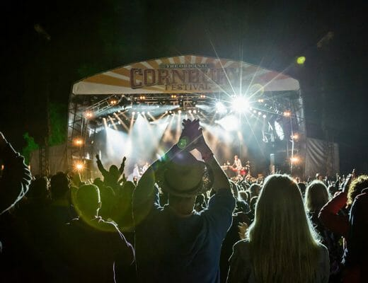 What to pack for the Cornbury Music Festival