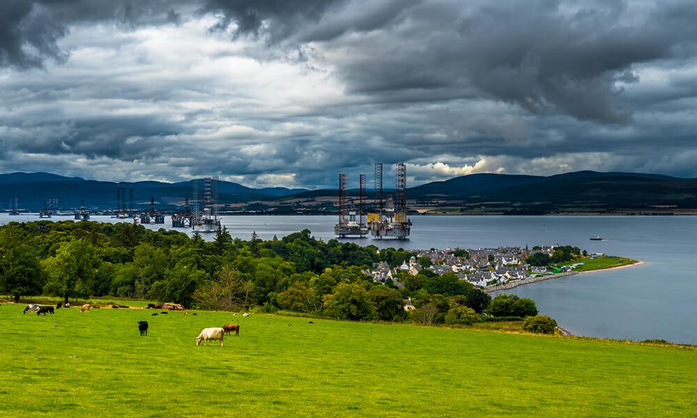 Cromarty, Scotland