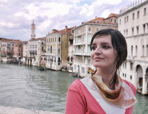 Top tips for traveling in Venice in Winter