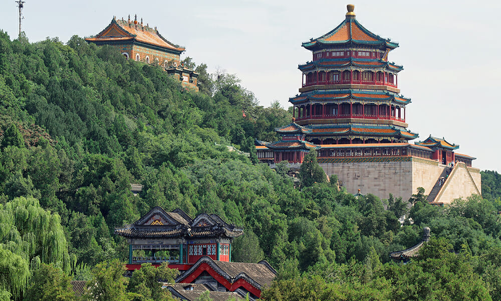 10 things you should know about Beijing