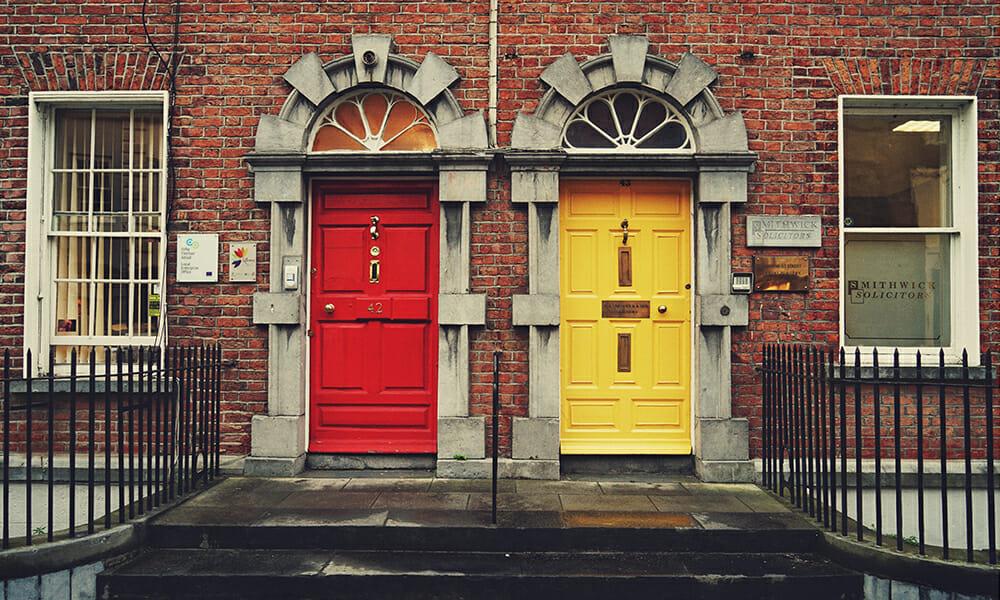 A Springtime Weekend In Dublin, Ireland