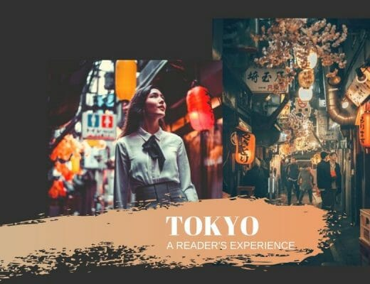 What to wear in Tokyo top tips