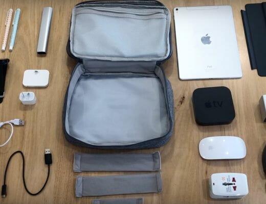How to use a digital organizer