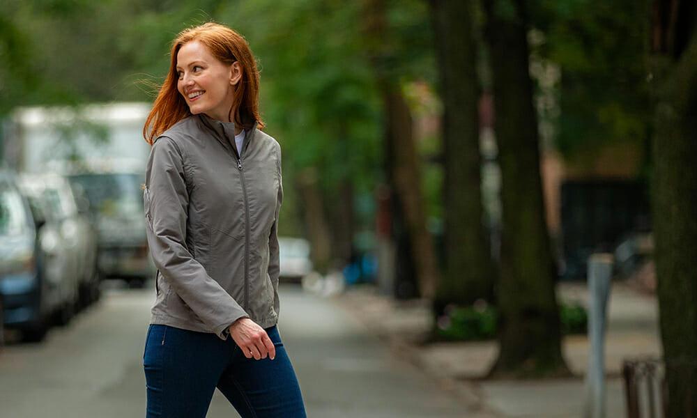 Best Women's travel jacket