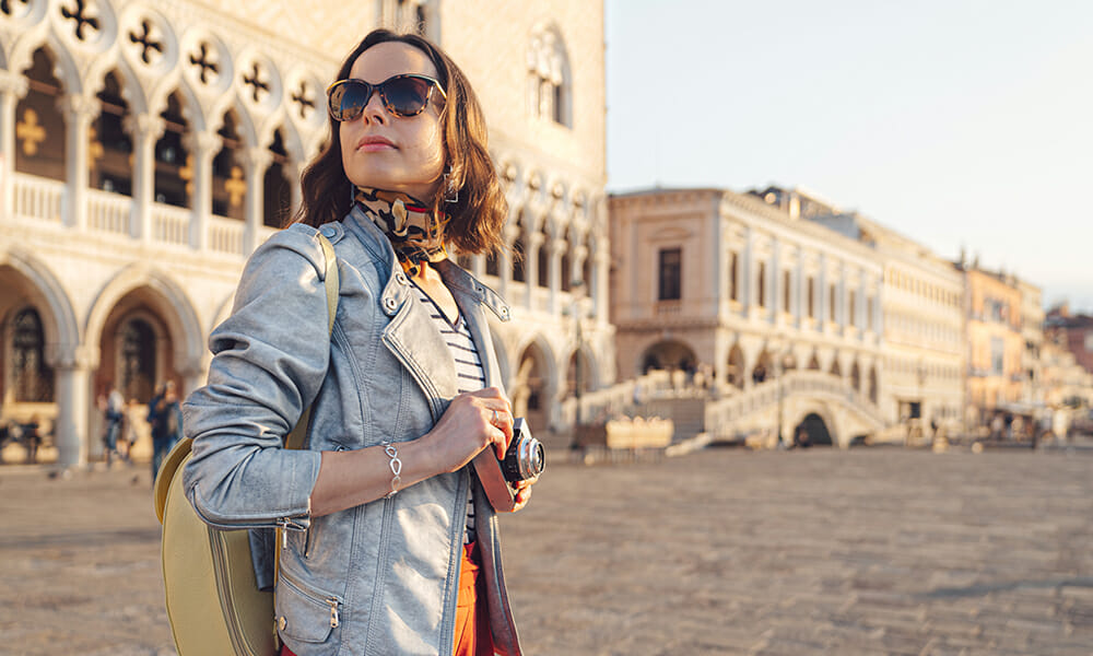 style tips for Italy