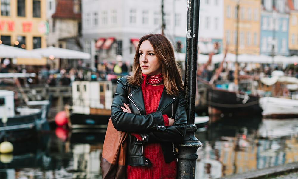 What to wear in Denmark