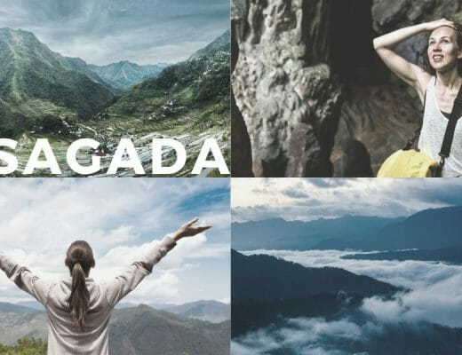 Sagada Philippines travel guide