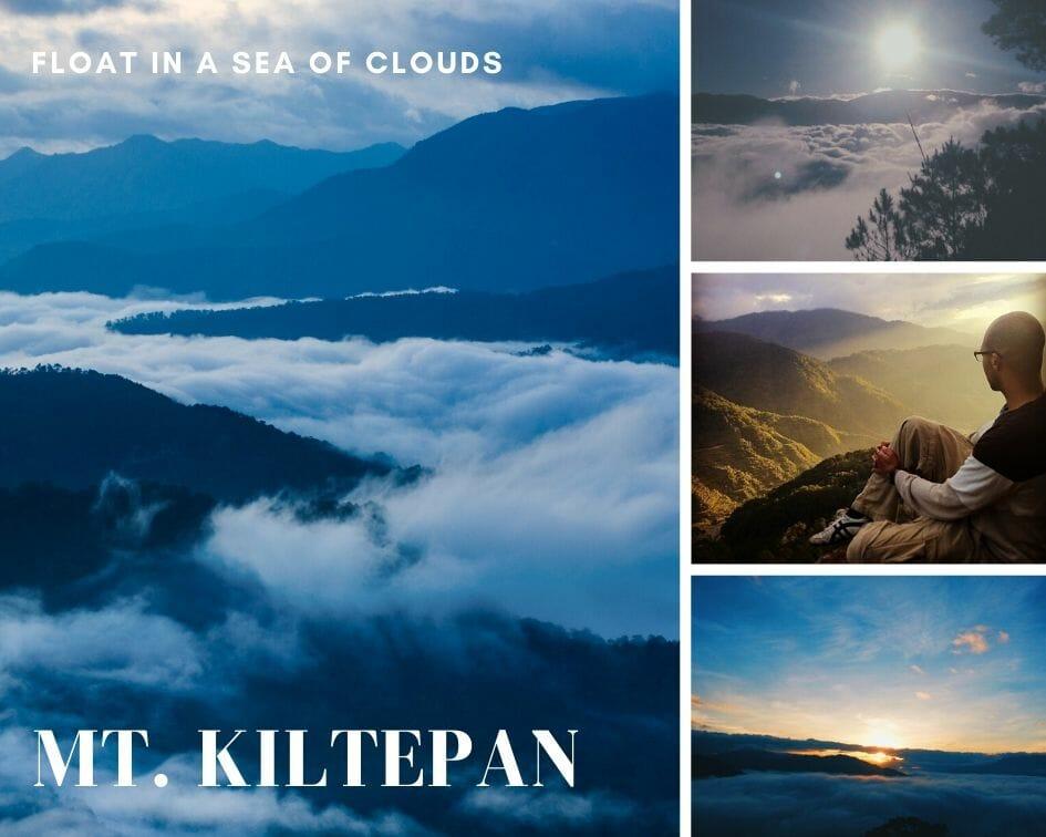 Mount Kiltepan Philippines