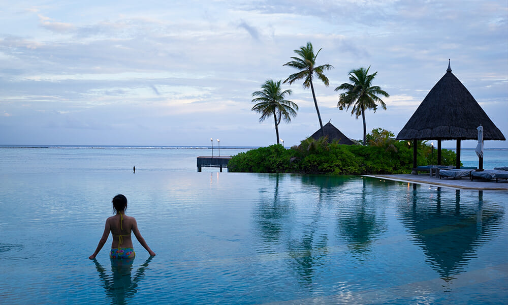 What to wear in Maldives
