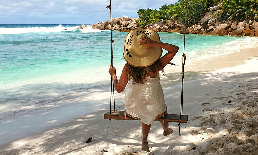 What to wear in the Seychelles