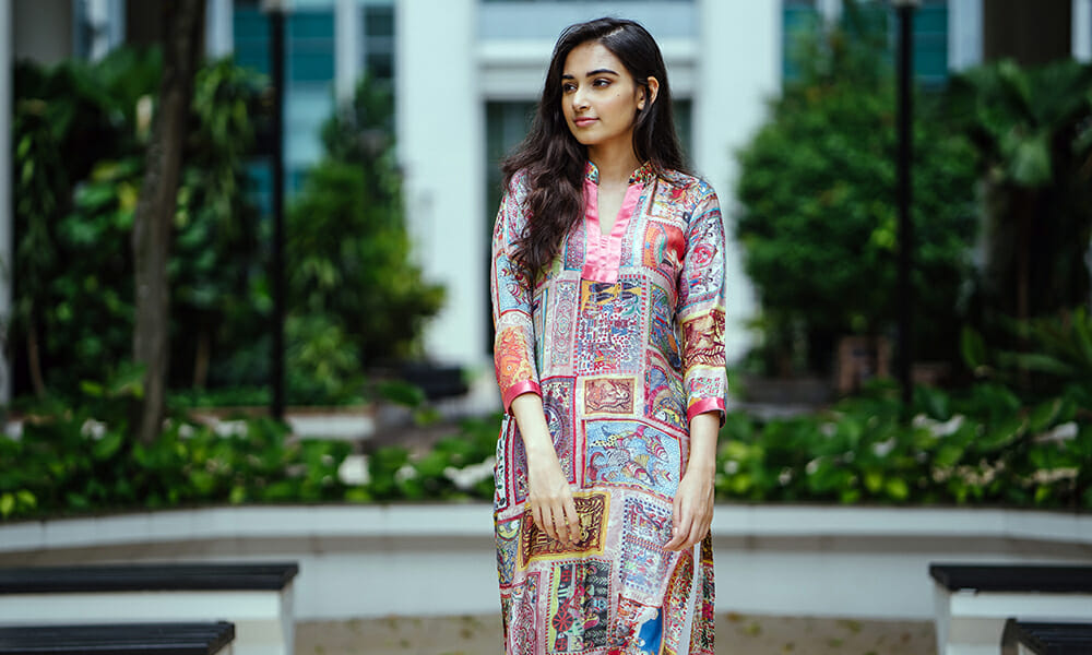 salwar kameez Bangladesh local clothing