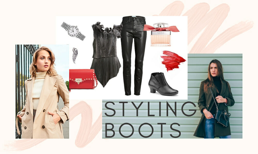 Boot Styling Guide