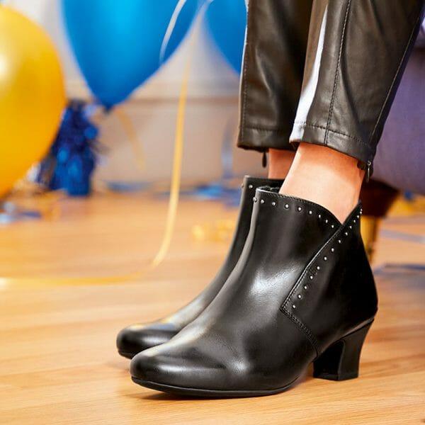 Dalas boots hotter