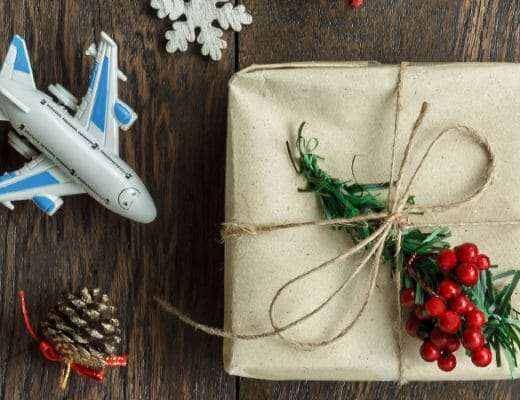 Best presents for travel