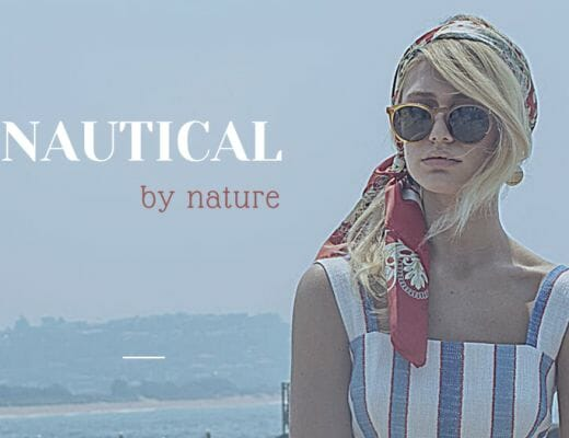 Nautical fashion and style