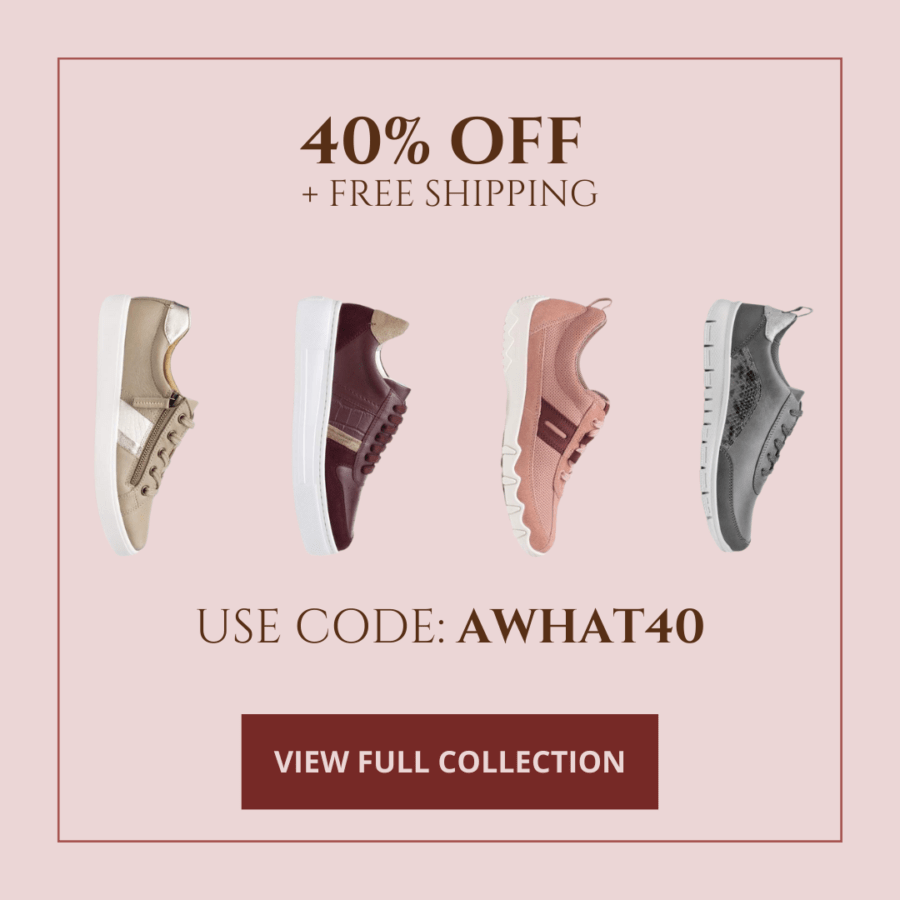 Promo Code Hotter Shoes