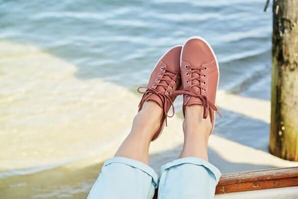 Hotter Shoes - Brooke