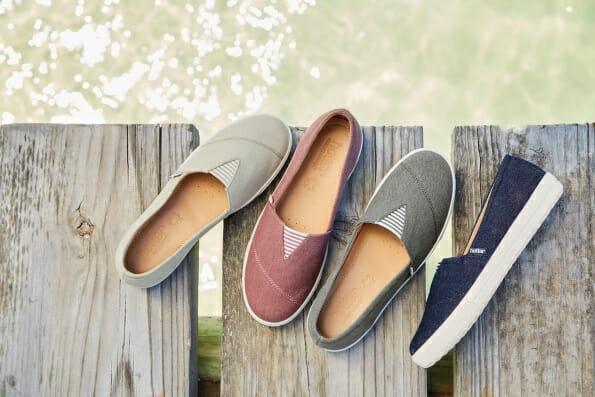 Hotter Shoes - Laurel range