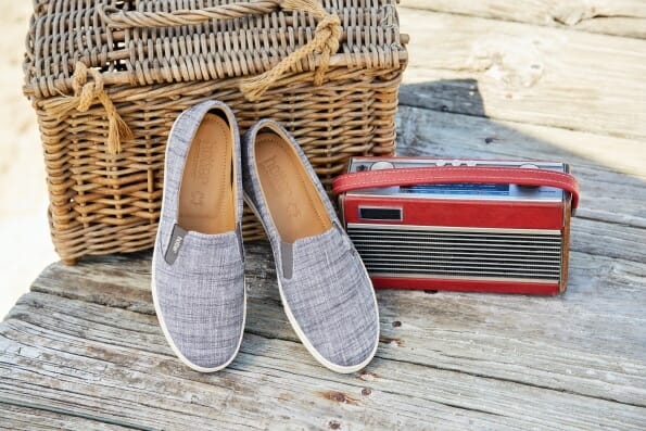 Hotter Shoes - Tara
