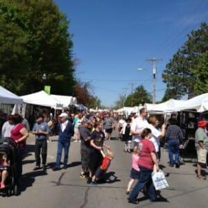 Springfield Arts Festival