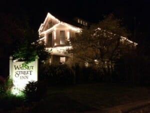 Walnut Street Inn, Springfield