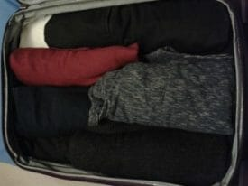 Suitcase one