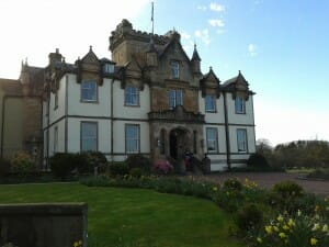 Cameron House, Loch Lomond