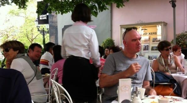 Cafe Koenig