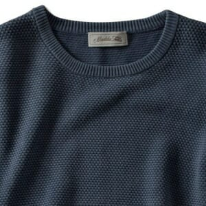 Balao sweater - fabric texture