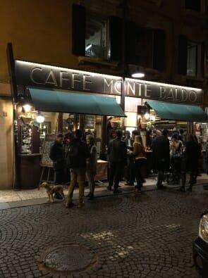 Caffe Monte Baldo