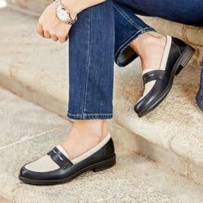 Dorset shoes